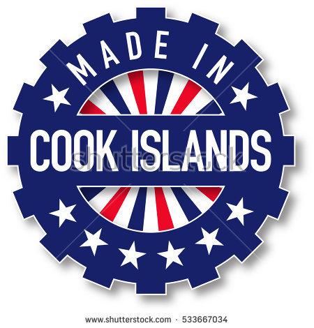 Cook Islands Stock Photos, Royalty.
