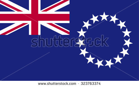 Cook Islands Stock Photos, Royalty.