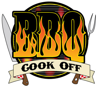 Bbq cook off clipart.