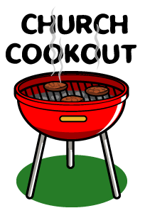 Cookout Clip Art Free.