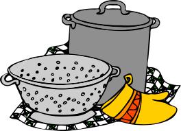 Cookware Clip Art Download.