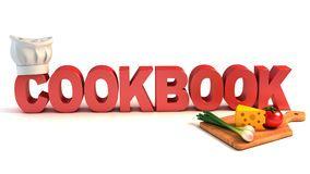Cookbook clipart free 7 » Clipart Portal.