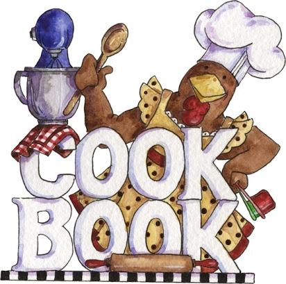 Free Cookbook Clipart Images Elegant Magnificent 10.