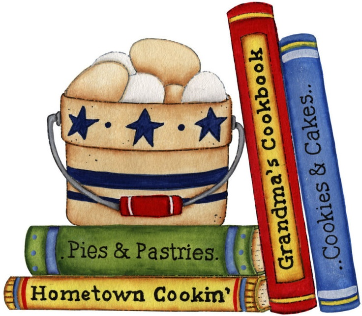 Free Cookbooks Cliparts, Download Free Clip Art, Free Clip Art on.