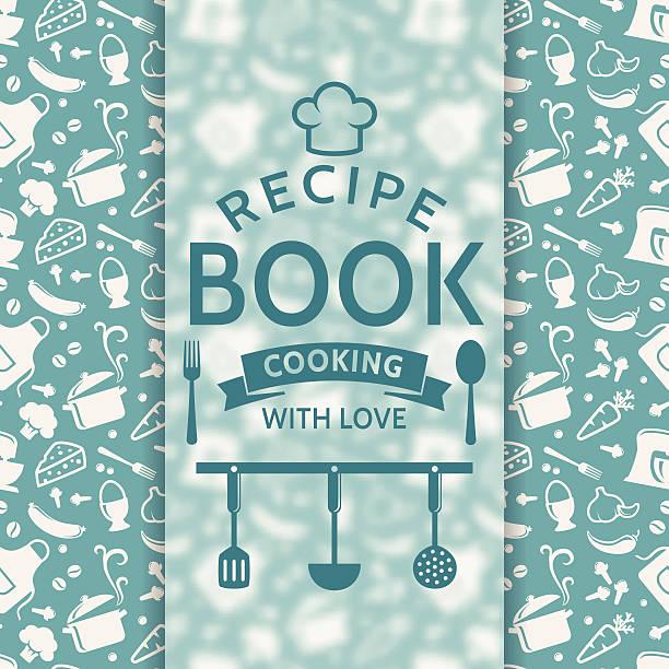 Best Cookbook Illustrations, Royalty.