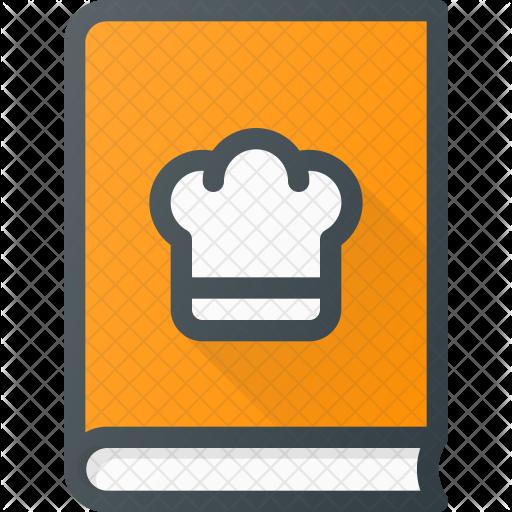 Cookbook Icon.