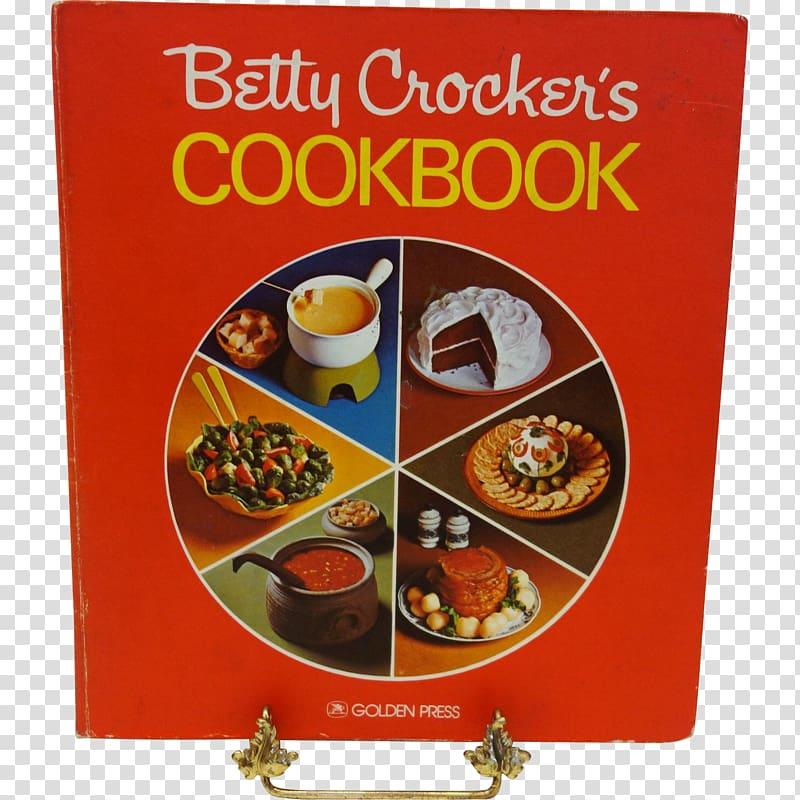 Betty Crocker Cookbook Betty Crocker\'s Cook Book Banana bread.