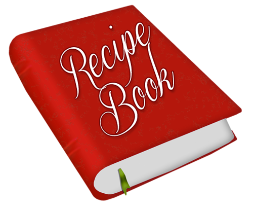 Pin by Michelle Cowart on Recipe Books.