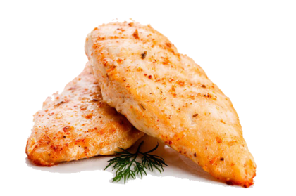 Download Cooked Chicken PNG Clipart 420x279.
