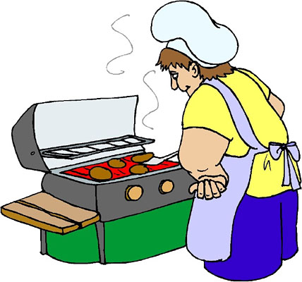 Cooking Clipart.