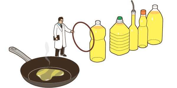 Is It Time for an Oil Change in the Kitchen? — The Curious Cook.