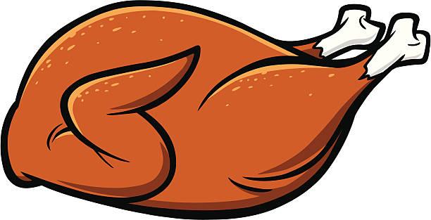 Cooked Turkey Clipart at GetDrawings.com.