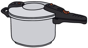 Pressure Cooker Clipart.