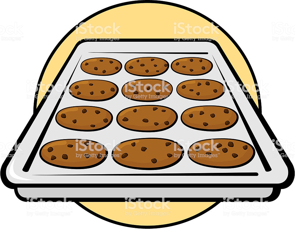 Bake clipart baking cookie.