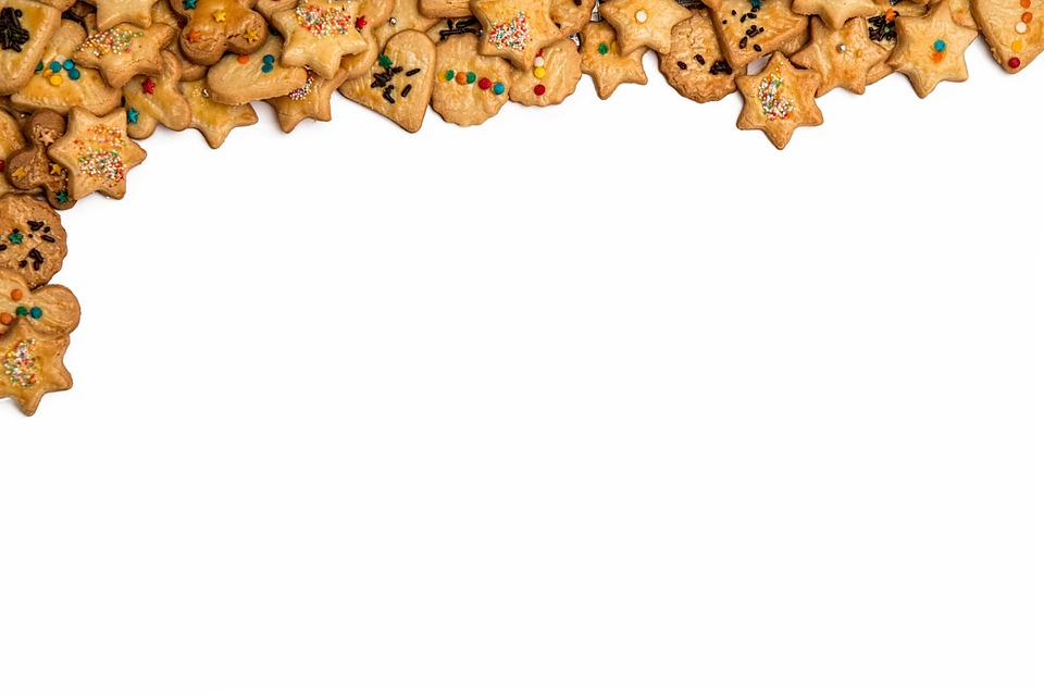 Cookie Png Border & Free Cookie Border.png Transparent Images #14194.