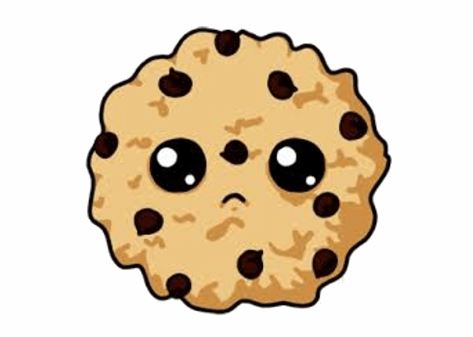 Cookie Clipart Png Transparent Pencil And In Color.