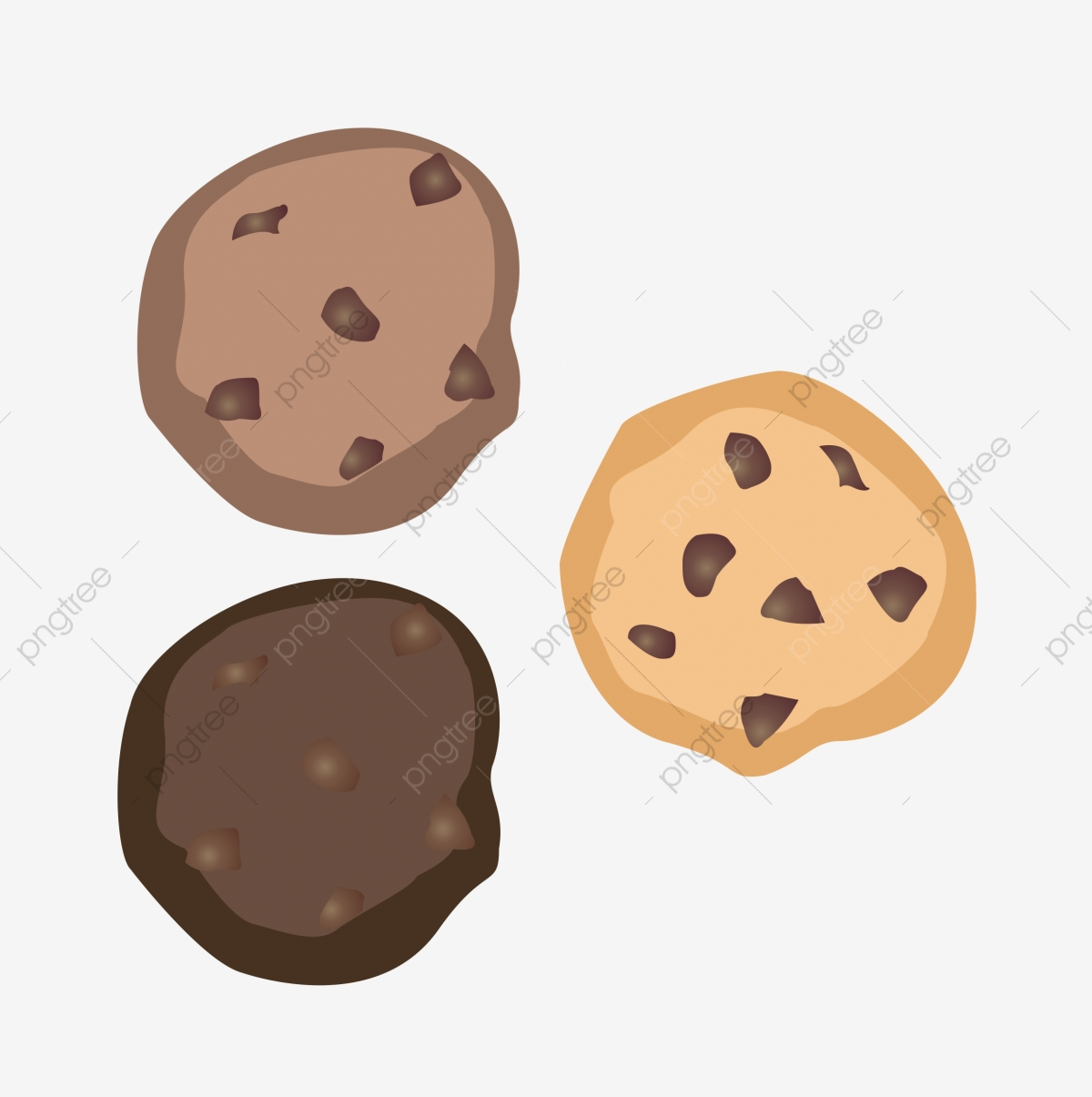 Commercial Cookie Food Decoration Material, Commercially Available.