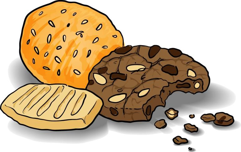 Cookie Clipart.