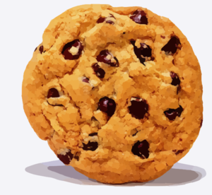 Best Cookie Clipart #9626.