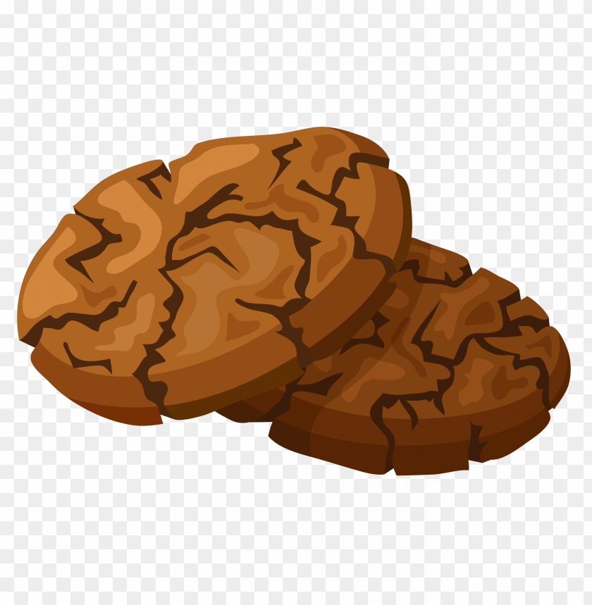 Download cracked cookies clipart clipart png photo.