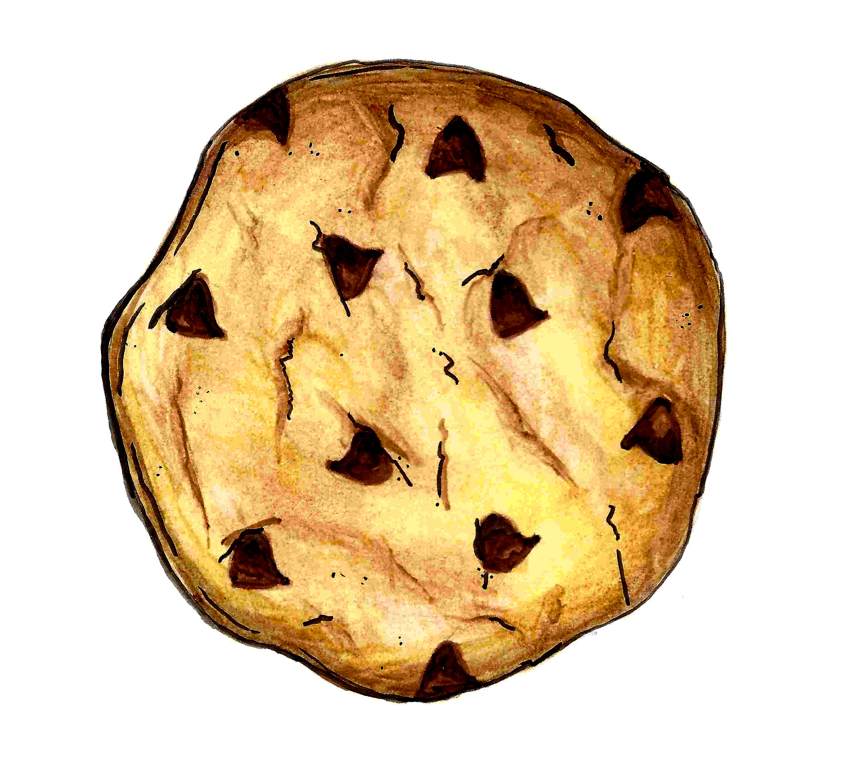 Free Cookie Cliparts Transparent, Download Free Clip Art.