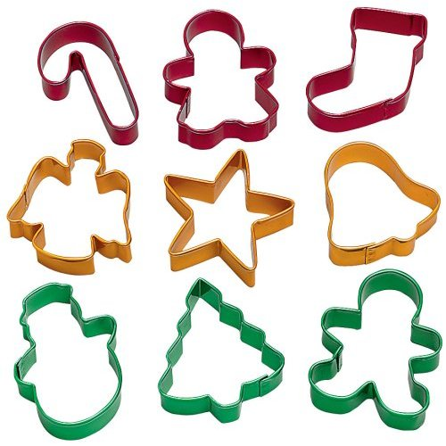 Cookie cutter clip art.