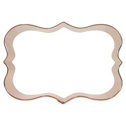 Cookie Cutter Clipart.
