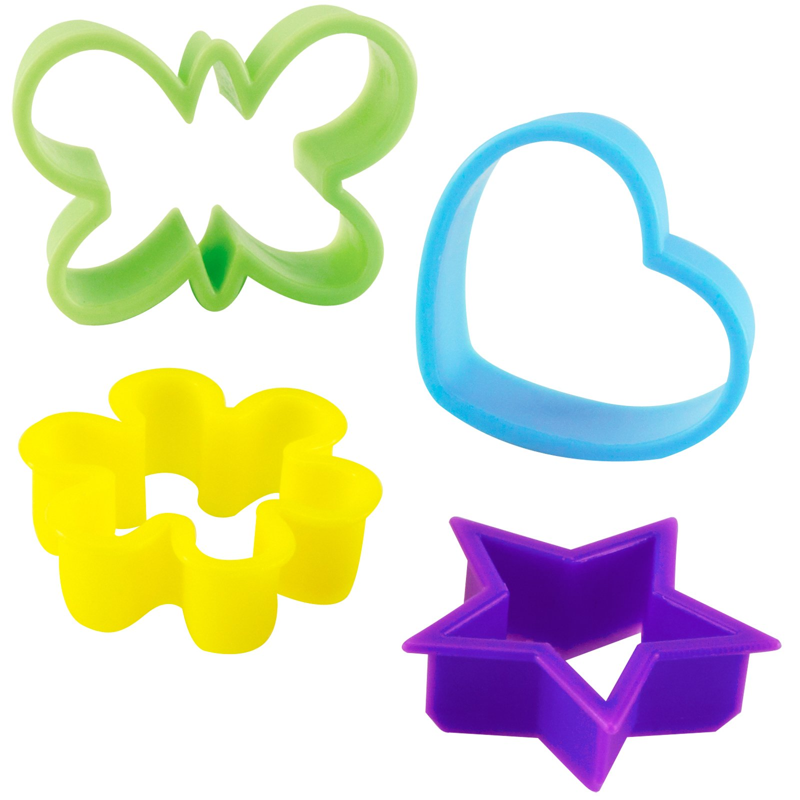 Cookie cutter clipart #14