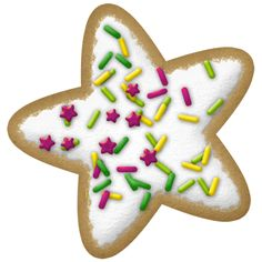 100 Best Christmas Cookies images.