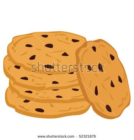 Cookie Dough Stock Photos, Royalty.