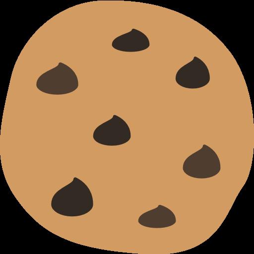 Biscuits Emoji Chocolate Food Clip art.