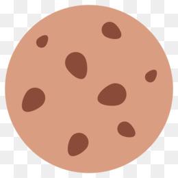 Cookie Emoji PNG and Cookie Emoji Transparent Clipart Free.