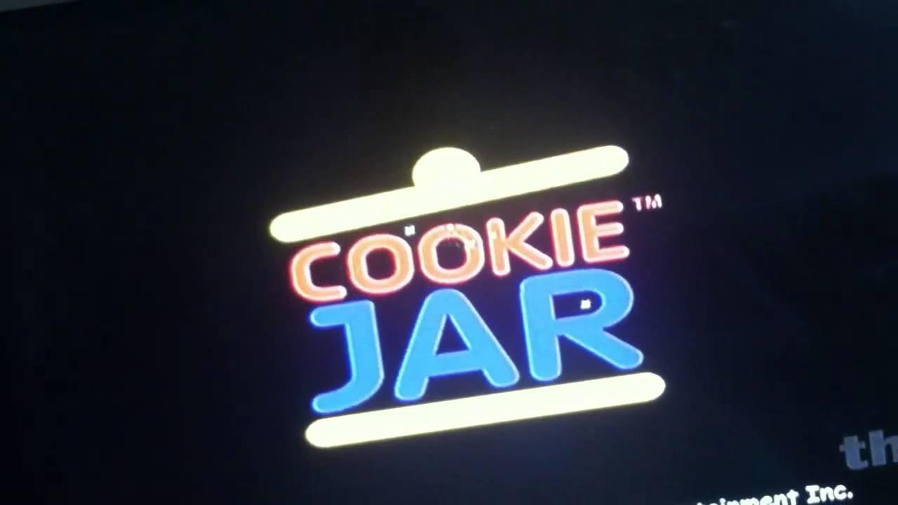 Cookie jar Logos.