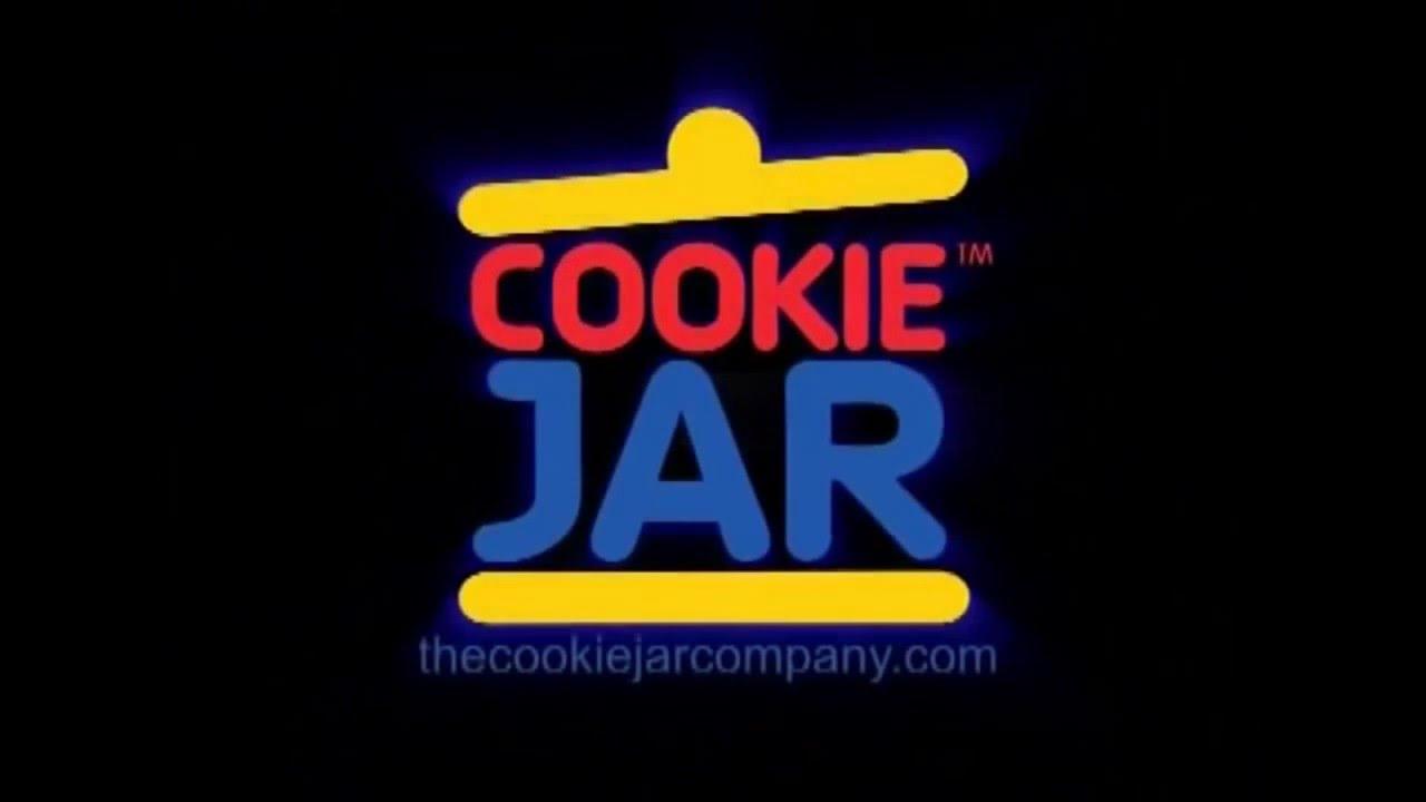 Cookie Jar Logos: Cinar.
