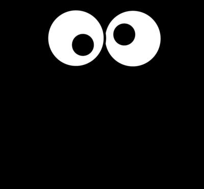Cookie monster clip art 4.