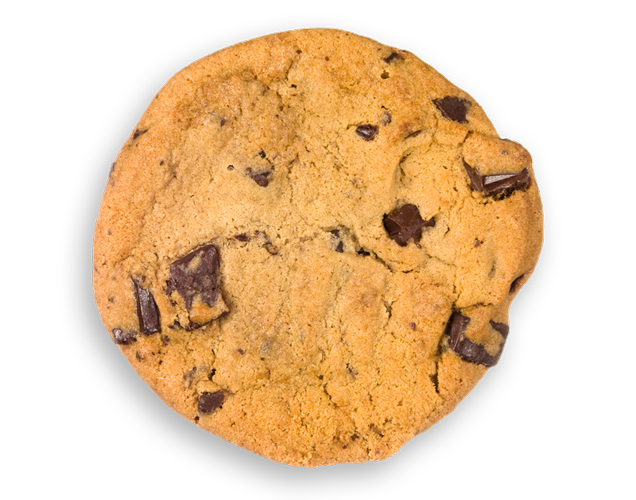 Cookie Background PNG.