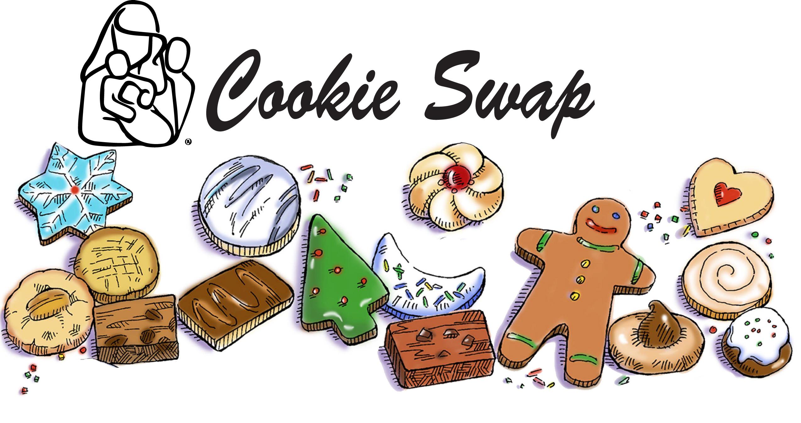 Cookie Swap.