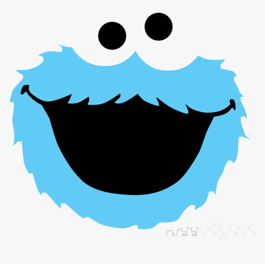 Cookie Monster Clipart Biscuits Clip Art Transparent.