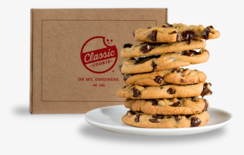 Free Plate Of Cookies Clip Art with No Background.