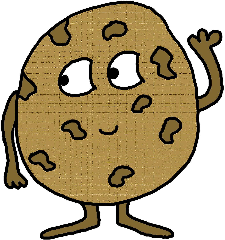 Cookies Clip Art School.