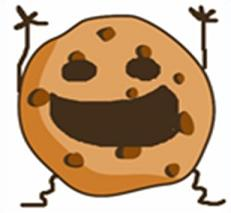 Free cookies clipart 2.