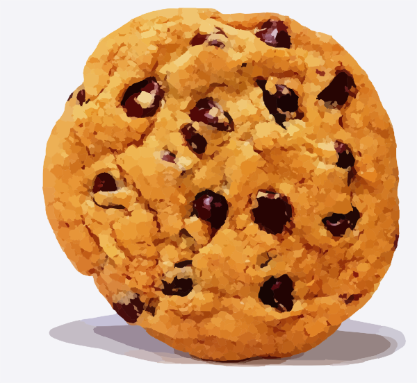 Cookie Free Clipart.