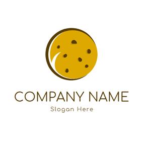 Free Cookies Logo Designs.