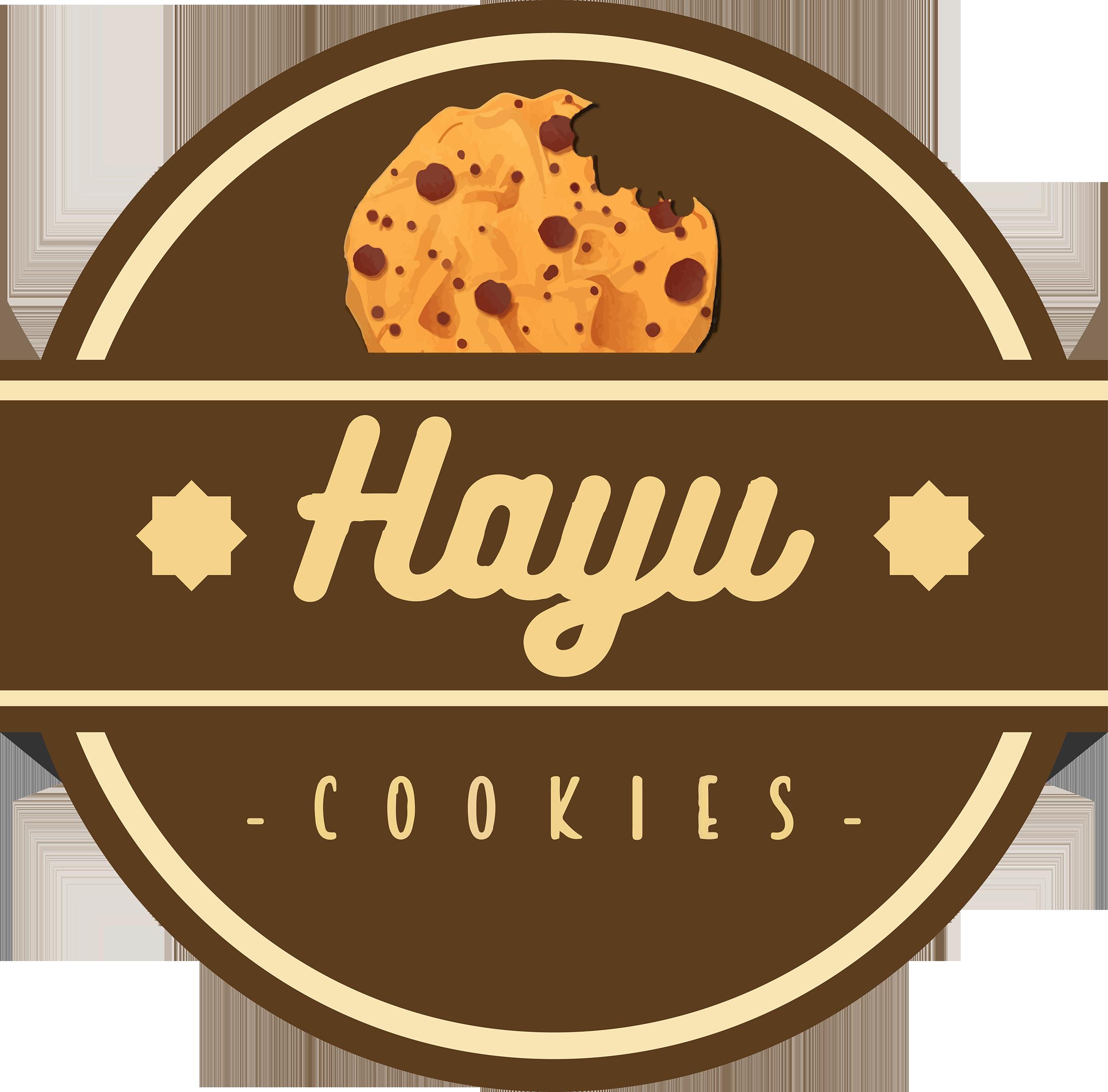 HD Cookies Logo Png.