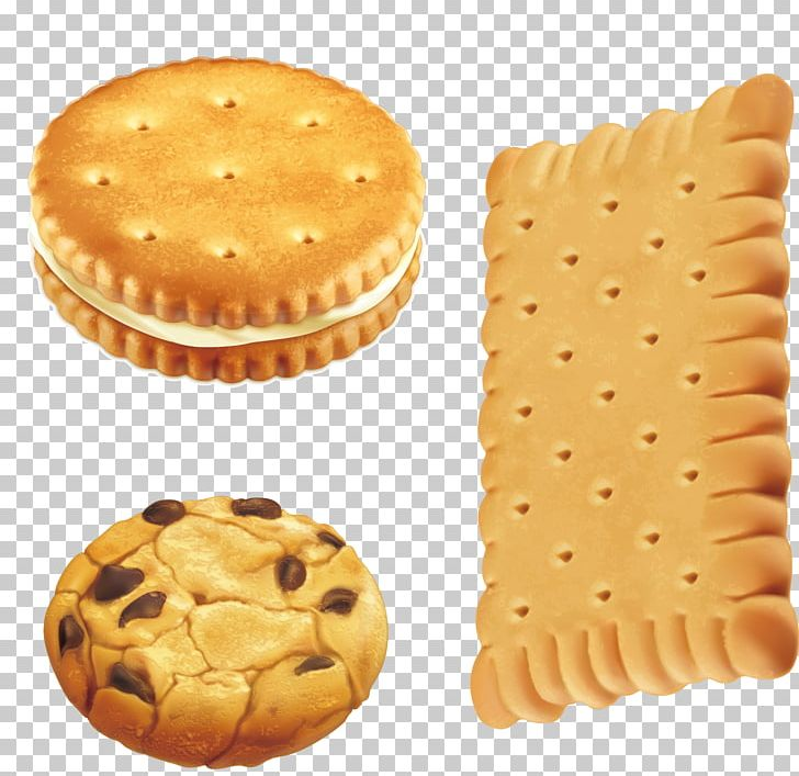 Chocolate Chip Cookie Biscuit PNG, Clipart, Baked Goods, Baking.