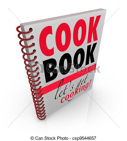 Cookbook Stock Illustrations. 1,207 Cookbook clip art images and.
