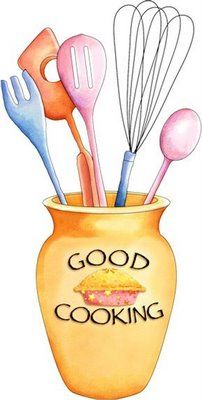 1000+ images about Cook Book Clip Art & Receipe Cards on Pinterest.
