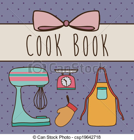Free Cookbook Clip Art Borders