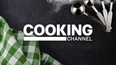 Why Cooking Channel\'s Logo is Blue.
