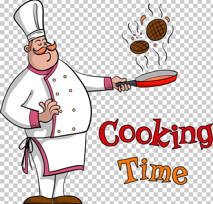 Cooking Chef Food Frying Pan PNG, Clipart, Area, Artwork.